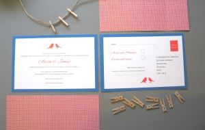20% discount from Wedding Invitations!!